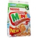 nestle strawberry minis - product's photo