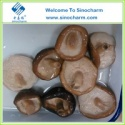 canned shiitake mushrooms whole - product's photo