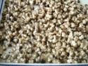 canned broken straw mushrooms - product's photo