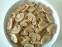 popular canned mushroom sliced - product's photo