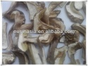 dried sliced grade a porcini boletus edulis - product's photo