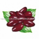 cornelian cherry frozen fruit - product's photo