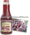 wild plum juice - product's photo