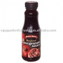 pomegranate sauce - product's photo
