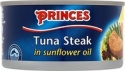tuna steak in s/f oil - product's photo