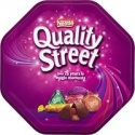 nestle quality streets - product's photo
