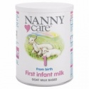 nanny care first milk  - product's photo