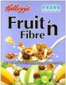 kellogg's fruit n fiber - product's photo