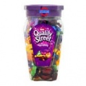 nestle quality streets 6x600 gm - product's photo