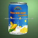 soya milk - product's photo