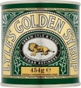 lyle's golden syrup - product's photo