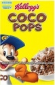 kellogg's coco pops - product's photo