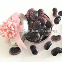 yunnan large black speckled kidney beans - product's photo