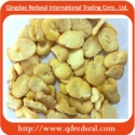 fried split broad bean without skin - product's photo