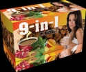 9 in 1 super healthy weight loss antioxidant coffee - product's photo