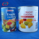 professonal manufacturer of canned fruits - product's photo
