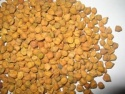 desi chickpeas - product's photo