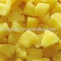 canned fruit (canned pineapple) - product's photo