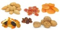dried fruits - product's photo