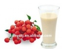 lychee juice concentrate - product's photo