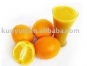 natural orange juice concentrate - product's photo