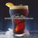 carbonated soft drinks in tin cans - product's photo