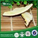 high quality dried sliced mushroom shiitake - product's photo
