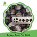 low prices for frozen shiitake mushroom - product's photo