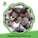 cultivated frozen whole shiitake - product's photo