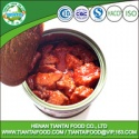 chinese snack food spiced pork - product's photo