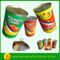 cheap types of canned food products - product's photo