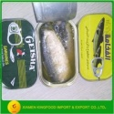 canned fish manufacture canned food supplier - product's photo