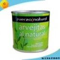 haccp certified canned products 340g canned peas haccp products - product's photo