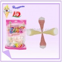 soft jelly cone marshmallow candy - product's photo