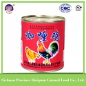 312g canned curry chicken canned chicken,canned chicken luncheon meat,chicken - product's photo