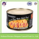 china wholesale custom empty food cans - product's photo