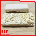 novelty wholesale best selling candy chocolate bar with rice - product's photo