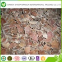 wholesale bulk grade a iqf frozen black fungus chunks - product's photo