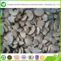 bulk grade a organic frozen iqf champion mushroom - product's photo