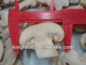 newest crop iqf button mushroom export price - product's photo