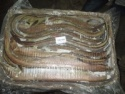 frozen eel fish whole - product's photo