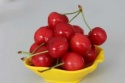 fresh cherry high quality bagged - product's photo