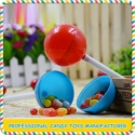 lollipop candy toy - product's photo