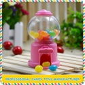 china factory plastic candy machine toys on promotion - product's photo