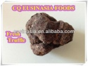 new crop 4-8cm fresh black tuber indicum truffle - product's photo