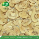 cheap sliced champignon in brine in drum button mushroom - product's photo