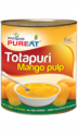 totapuri mango pulp - product's photo