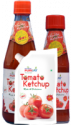 tomato ketchup - product's photo