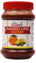 mango lime chutney - product's photo