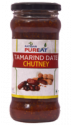 tamarind date chutney - product's photo
